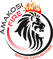 Amakosi Fire Pumps Logo